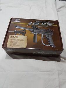 BT4 Combat paintball gun