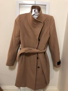 Aritizia - Connor Wool Coat (sold out online!)