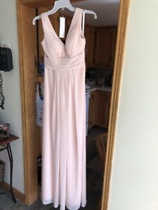 Size 2 gown