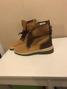 Exclusive Timberland Boots Size 9