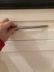 Kitchen Cabinet and Drawer Handles