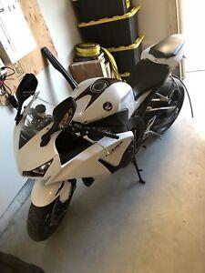 2014 Honda CBR 1000RR **Reduced**