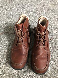Boots Dunham size 10B