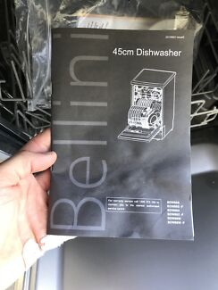 Bellini 45cm Dishwasher