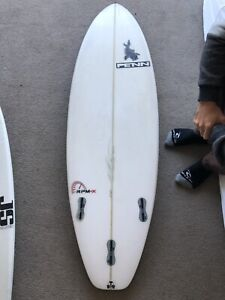 "Surfboard 5,11"" bargain"