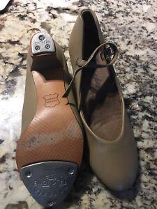 Women's capezio tap shoes
