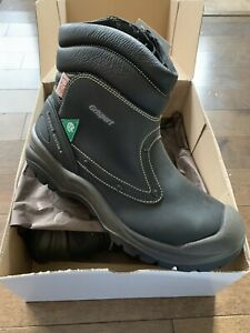 CSA approved work boot sale - welders