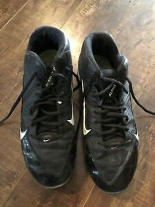 Football Cleats 8.5