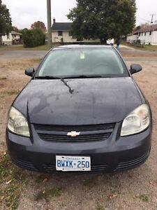 2009 Chevy cobalt (2door)