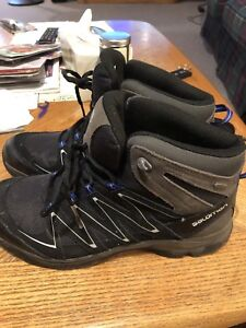 Salomon Gore-Tex winter boots