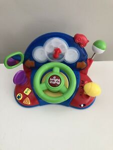 Bright Starts musical kids activity toy