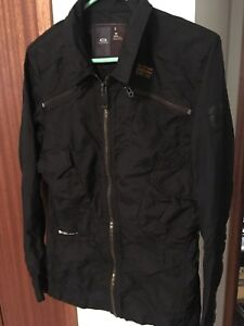 men's / boys G star jacket