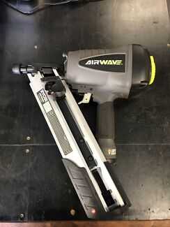 Wanted: Ryobi Airwave Clipped Head Air Framing Nailer