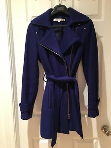 Kenneth Cole Ladies Winter Coat