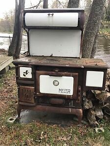 Cook stove for sale!