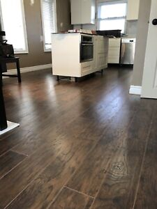 Golden Select extra thick Laminate (Winchester)