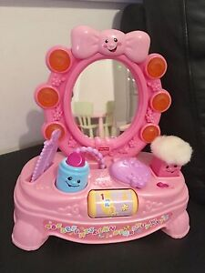 Fisher Price - Magical Musical Mirror Largs Bay Port Adelaide Area Preview