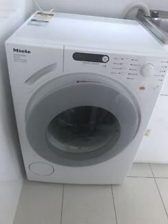 Miele washing machine in brisbane region qld gumtree australia miele novotronic w1511 55kg fandeluxe Gallery