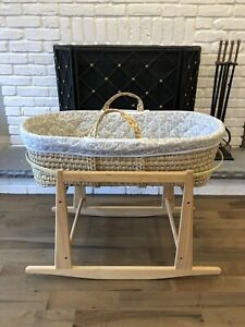JOLLY JUMPER MOSES BASKET