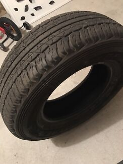 245/70/16 size tyre for sale