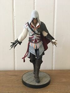 Assassin's Creed II Figure Torquay Fraser Coast Preview