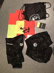Ref uniform and accessories  YXL