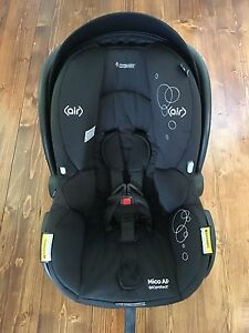 Maxi Cosi Air AP Capsule Thornbury Darebin Area Preview