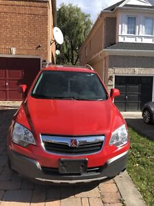 Saturn Vue 2008 Special Edition FWD