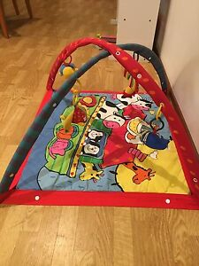 TINY LOVE Baby Activity Playmat Prestons Liverpool Area Preview