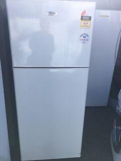 Newly whirlpool 410L fridge