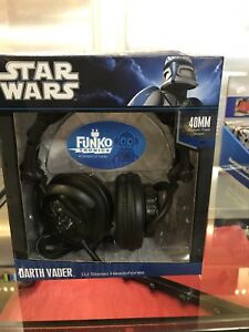 Écouteurs star Wars neuf