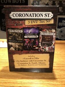Coronation Street Collection