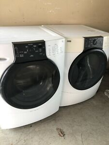 "Must GO Kenmore 27""w Washer Dryer can DELIVER"