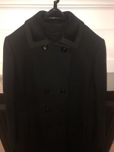 Canadian made 100% wool D'Allaird's  Jacket