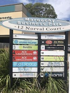 30 Sqm Office for rent Maroochydore