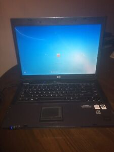 Hp laptop make a good offer on price. Negotiable!!
