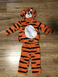 Tiger costume size 18months