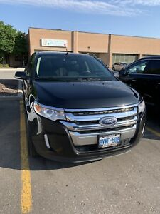 2014 FORD EDGE LIMITED € SAFETIED & READY TO GO