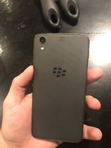 Blackberry Dteck 50