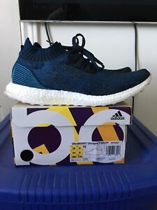 Adidas Ultraboost Uncaged Parley VNDS sz 10