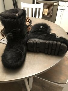 Nakiuk boots