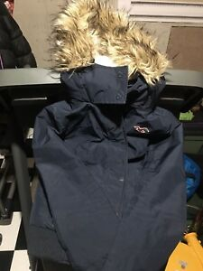Hollister All Weather Jacket XS Women's