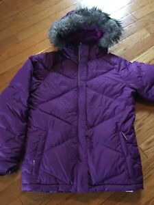 Winter youth snow suit