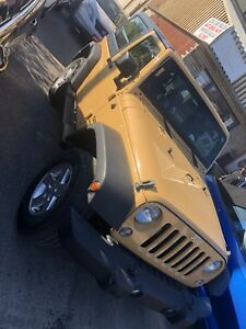 2014 JEEP WRANGLER SPORT ONE OWNER NO ACCIDENT FINANCE AVAILABLE
