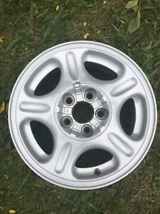 "4 mags 15"" OEM FORD TAURUS"