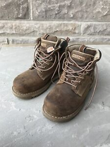 Women's Dakota Mackenzie Steel Toe Composite Plate Work Boots