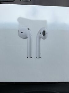 Apple Airpods- brand new sealed
