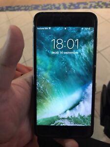Iphone 6S Plus Unlock