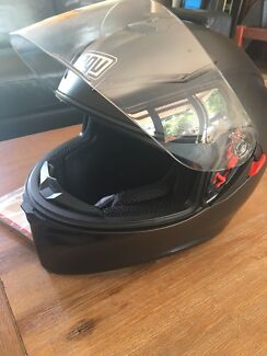 Wanted: KSV Helmet in perfect condition