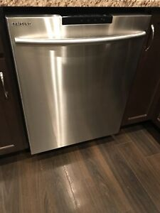 Samsung Dishwasher - Errors 5E
